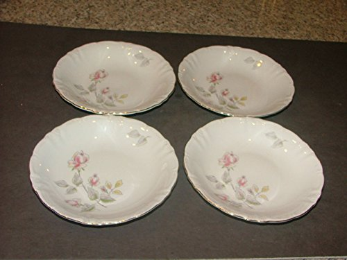 winterling-bavaria-china-4-soup-bowls-pink-roses-we-combine-shipping