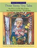 Three Teeny Tiny Tales, Marilyn Helmer, 1550748416