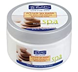 Shea Body Butter DEAD SEA MINERALS SPA by Dr. Fischer – Special Complex of Oils, Minerals and Vitamins: Shea butter, Olive Oil, Almond Oil, Omega 3 & 6, Vitamin C & E Review