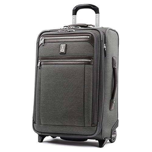 Travelpro Luggage Platinum Elite 22
