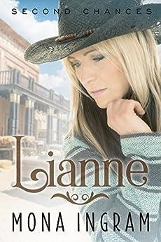 Lianne by Mona Ingram ebook deal