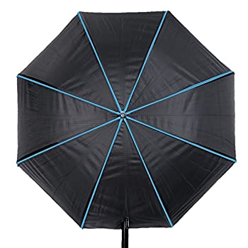 Neewer 31.5 Inches 80 Centimeters Portable Octagonal Umbrella Softbox For Studio Flash, Speedlite, With White Diffuser & Carrying Bag For Portrait Product Photography (Blackblue) 5