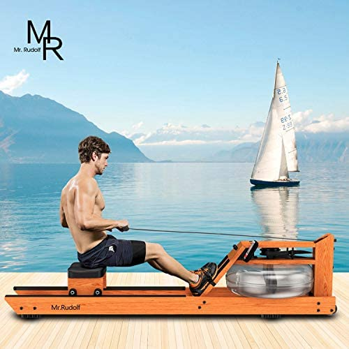 Mr Rudolf Water Rowing Machine