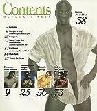 * NUDE BLACK MEN ISSUE * Kuma/Buck Johnson l
