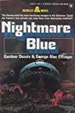 Nightmare Blue, Gardner Dozois and George Alec Effinger, 0425028194