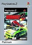 Burnout 2: Point of Impact [Platinum]