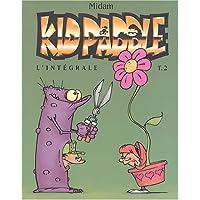 Kid Paddle, l'intégrale, t. 02