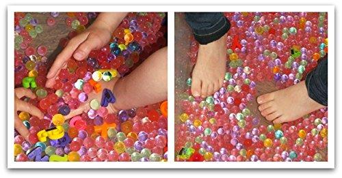 jelly beadz rainbow - 9