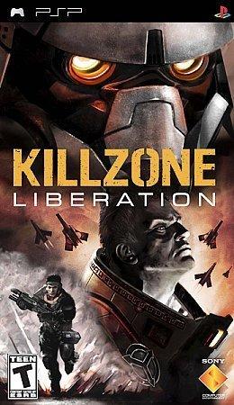 KILLZONE:LIBERATION M