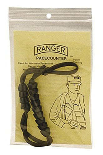 Ranger Pacecounter
