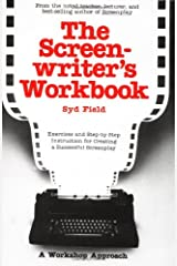 The Screenwriter's Workbook: Exercises and Step-by-Step Instruction for Creating a Successful Screenplay (A Dell Trade Paperback) Paperback
