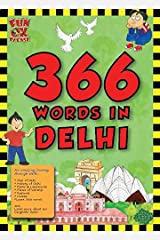 366 Words in Delhi Kindle Edition