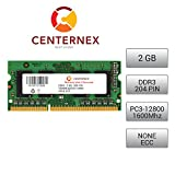 2GB RAM Memory for Acer Aspire Z3700 AllinOne (DDR312800) Desktop Memory Upgrade from CENTERNEX