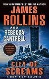 """City of Screams A Short Story Exclusive"" av James Rollins"