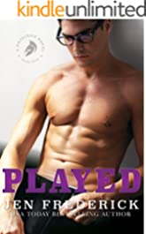 Played: A Novel (Gridiron Series Book 4)