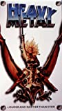 Heavy Metal [VHS]
