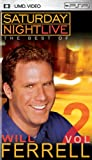 Saturday Night Live -  Best of Will Ferrell, Vol. 2 (UMD Mini For PSP)