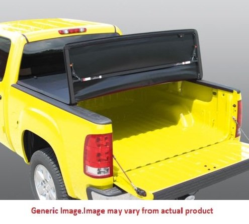 Rugged Liner E3-DD505 Soft Vinyl Tonneau Cover for Dodge ...