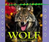 img - for Wild Canines of North America - Wolf book / textbook / text book