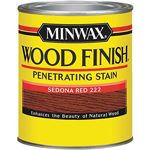 bright red wood stain - 5