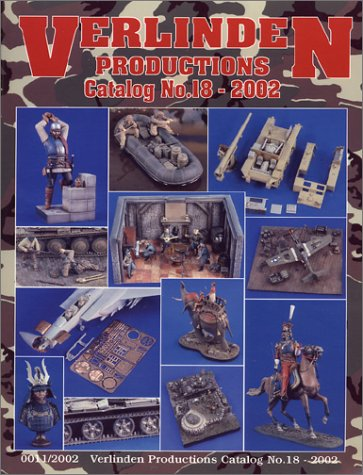 Verlinden Productions Catalog 2002 pdf