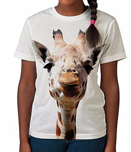 Youth Giraffe - 8