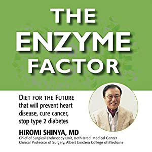 The Enzyme Factor Audiobook