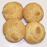 Scott's Cakes Almond Macaroon Cookies 1 lb. Box