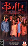 Buffy contre les vampires, tome 1 : La Moisson par Richie Tankersley Cusick