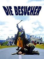 Filmcover Die Besucher