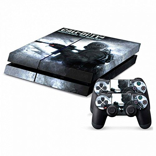 mod-freakz-console-and-controller-vinyl-skin-set-gas-mask-fighter-cod-for-playstation-4