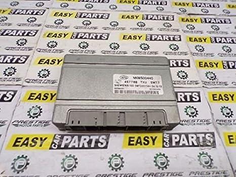 RANGE ROVER VOGUE L322 TRANSFER CASE CONTROL ECU NNW500440