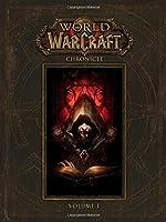 World of Warcraft: Chronicle: 1