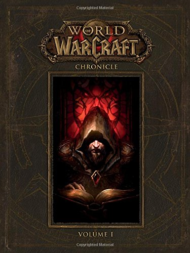 World-of-Warcraft-Chronicle-Volume-1