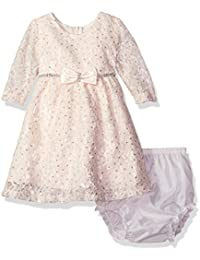 Baby Girls' Social Fancy Dress
