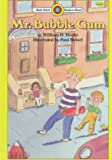 Mr. Bubble Gum, William H. Hooks, 0836817540