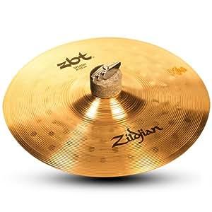 zildjian zbt 10 splash cymbal musical instruments. Black Bedroom Furniture Sets. Home Design Ideas