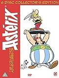 Asterix - Box Set [6 Discs] [Animated] [DVD]