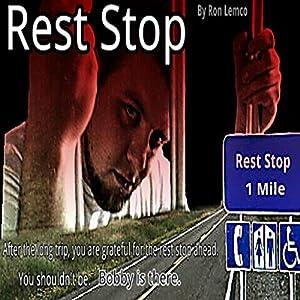 Rest Stop Audiobook