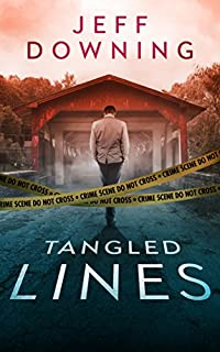 Tangled Lines by Jeff Downing ebook deal
