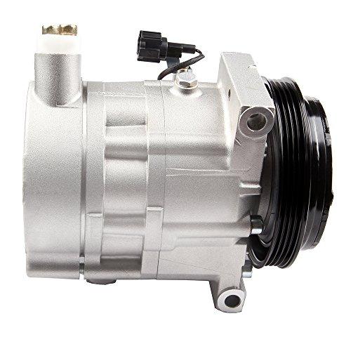 nissan 350z ac compressor - 4
