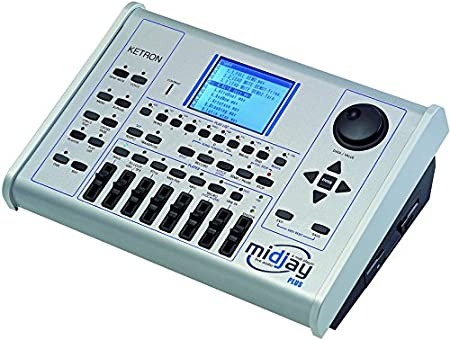 Ketron Midjay plus: Amazon.es: Instrumentos musicales