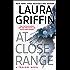 At Close Range (Tracers Book 11)