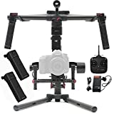 DJI Ronin-M Gimbal Stabilizer V3 new version