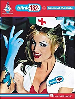 blink-182 - Enema of the State by Blink-182 (2000-04-01)