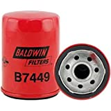 Baldwin Filters B7449 Spin-On