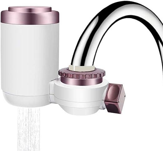 LYYJIAJU Reducir el Flujo de Cloro de Alta Agua Purificador de Agua con Ultra Filtros de adsorción de Agua de Materiales, Cocina desengrasado desechable detergente del Necesario: Amazon.es: Hogar