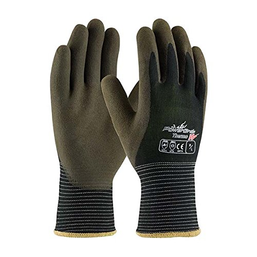 PIP 41-1430-2XL Power Grab Insulated Seamless Gloves by PIP (Image #1)