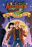 Archie's Weird Mysteries - Archie & The Riverdale Vampires [VHS]