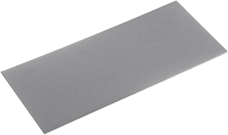 3000 K/örnung Quadratischer Schleifstein Diamantscheibe Minisch/ärfer 800 grit Wie abgebildet D/ünner Schleifstein Polierstein Diamant Schleifstein 240